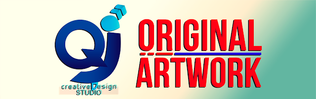 Qarr Original Artwork