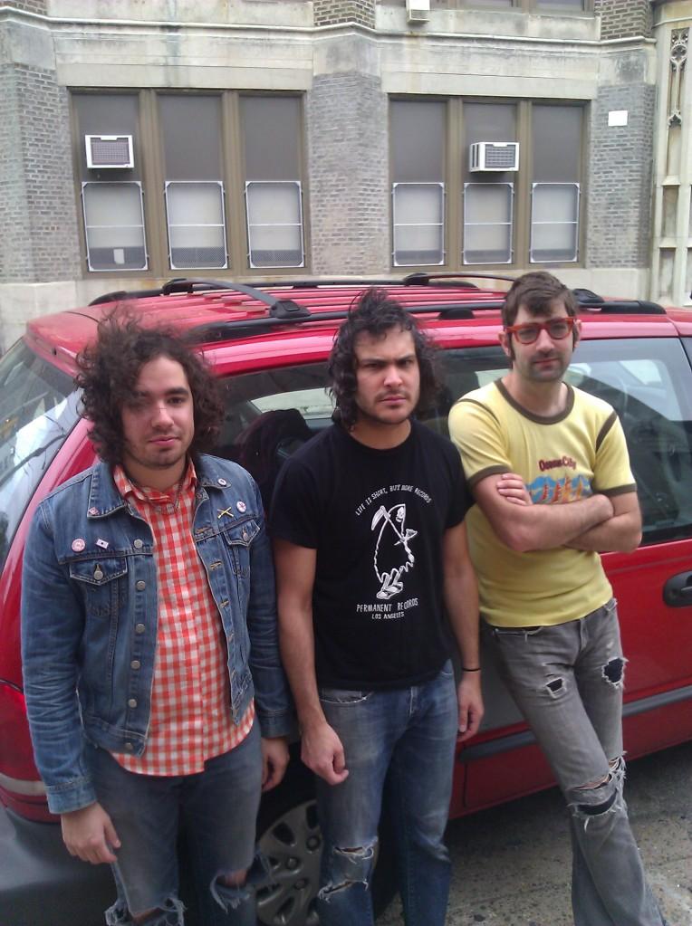 Homostupids - Cat Music