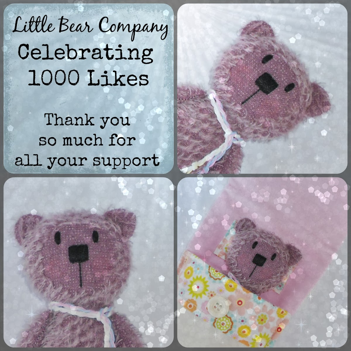www.facebook.com/littlebearcompany
