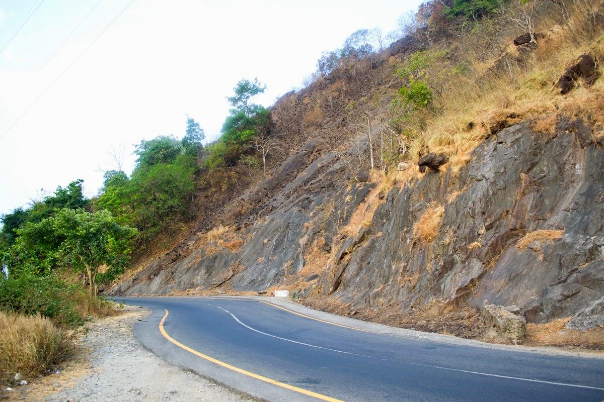 ooty road wayanad