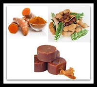 Mengobati Keputihan dengan Ramuan Herbal KGA (Kunyit+Gula+Asam)