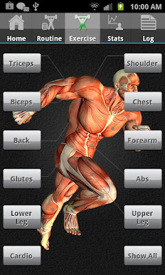 JEFIT Pro - Workout & Fitness android apk