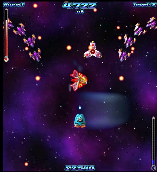 Nice Space games starsmadda game uzay oyunu