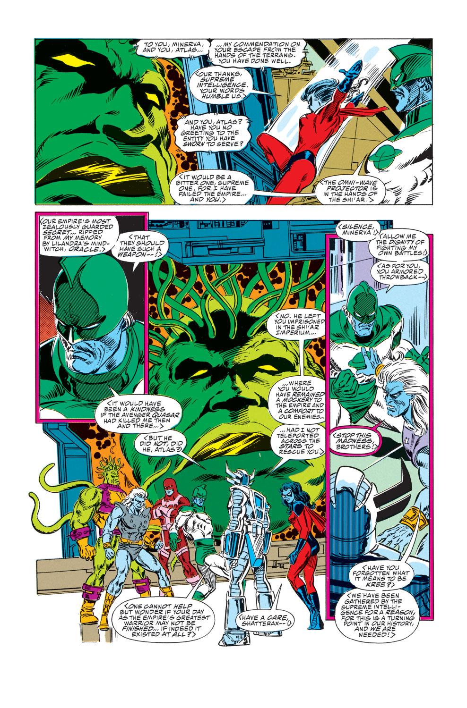 Captain America (1968) Issue #399e #342 - English 8