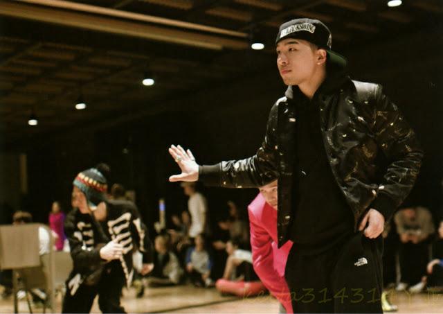 YG Family Concert Photo Book: BIGBANG