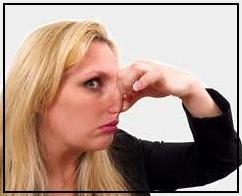 Evite olores corporales como el sudor en la habitaci n - Como eliminar el mal olor de una habitacion ...