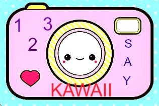 Say Kawaii