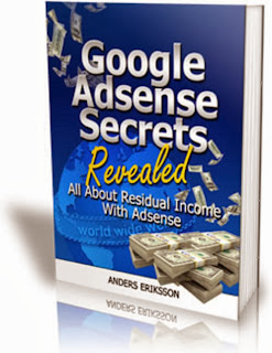 google adsense secret