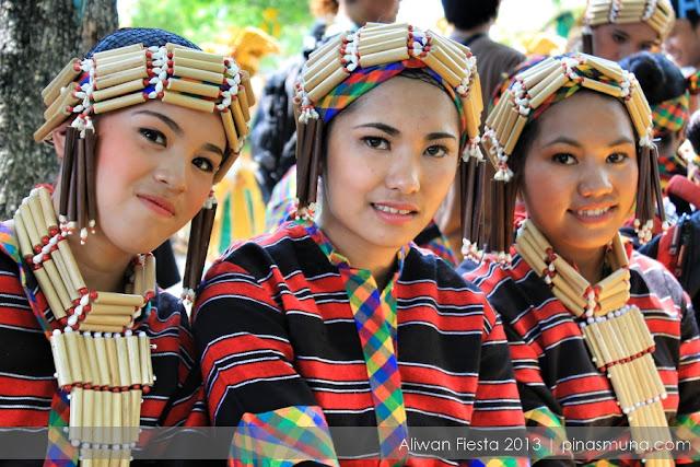 Aliwan Fiesta 2013 Adivay Festival of Benguet