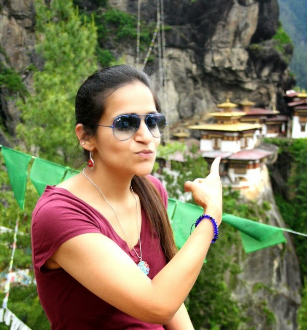 Hike To Tiger's Nest, Bhutan, Travel, Casual Wear, Tanvii.com