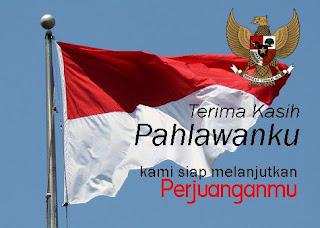 hari pahlawan indonesia, pidato bahasa inggris hari pahlawan