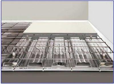 Ưu điểm sàn Deck