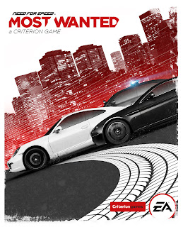 need for speed most wanted e3 2012