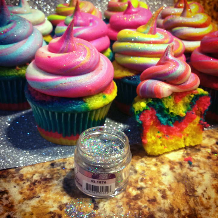 how to ice cupcakes like sprinkles