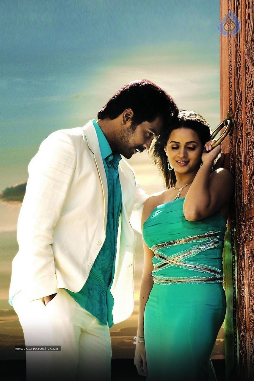 Bhavana hot stills from Telugu movie Maargam