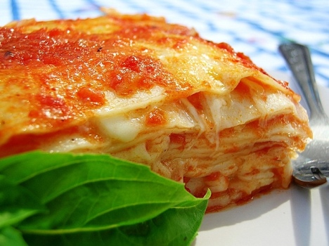 How Italians Cook: Classical Italian LASAGNA