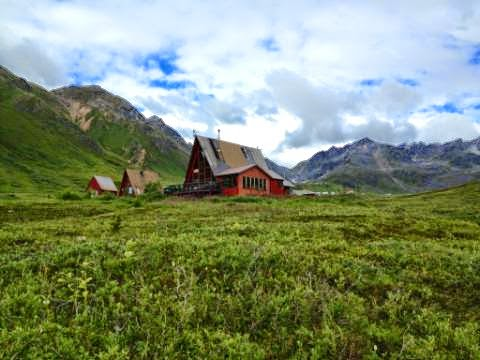 Hatcher Pass Alaska Homes For Sale