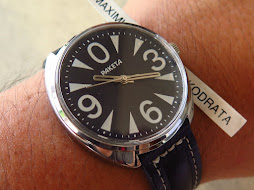 RAKETA BLACK 3 6 9 DIAL - MANUAL WINDING
