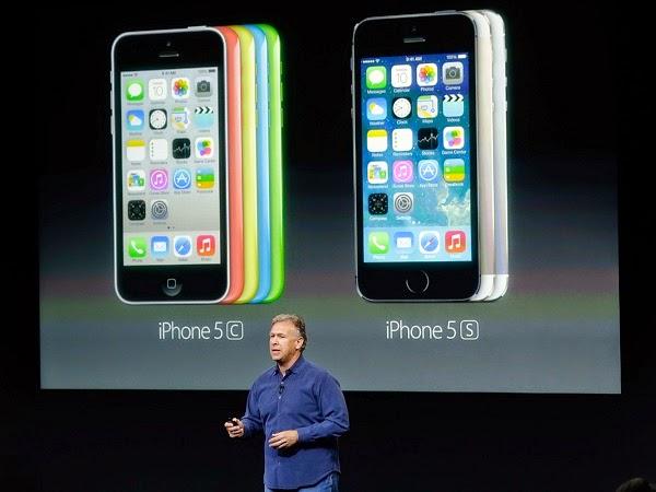 Ra mắt dòng iPhone mất hoàn toàn tính sáng tạo