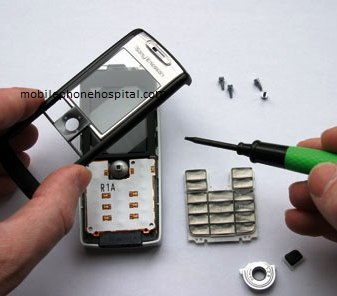 Mobile Phone Repairing Notes, Solution, Diagrams: Kinds of ...