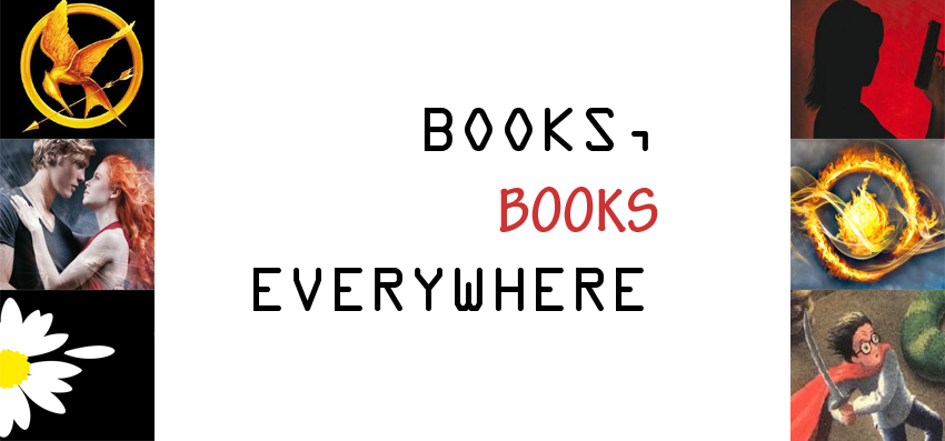 Books, Books Everywhere
