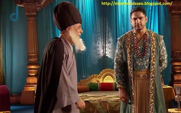 Sinopsis Jodha Akbar Episode 329