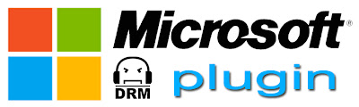 Current Version Plugin Microsoft® DRM