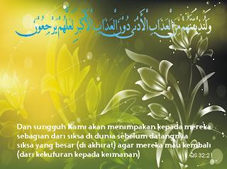 Kata Islami Terbaru dan Terbaik