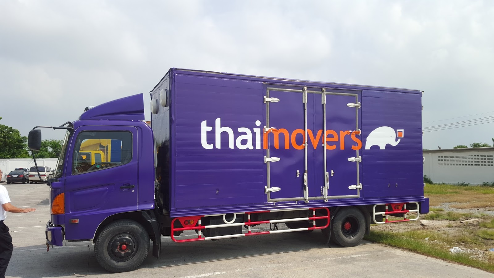 Trust Mover International Transport Services?