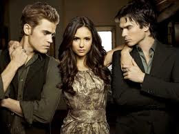 The Vampire Diaries 3 Temporada