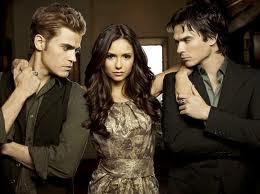 The Vampire Diaries 3 Temporada