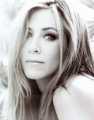 jennifer aniston instyle march 2012