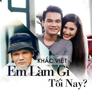 Harmonica Tabs - Em làm gì tối nay - Khắc Việt