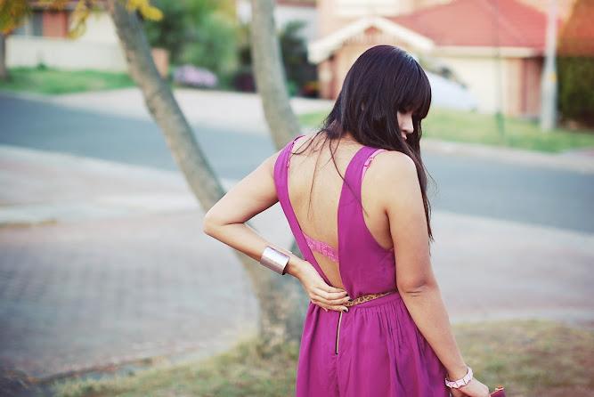 Sway Chic Fashion Blogger Fossil Asos Princess Polly