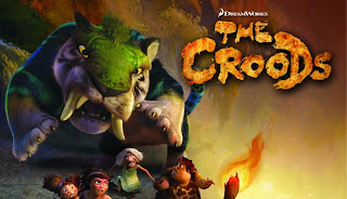 Film The Croods 2012