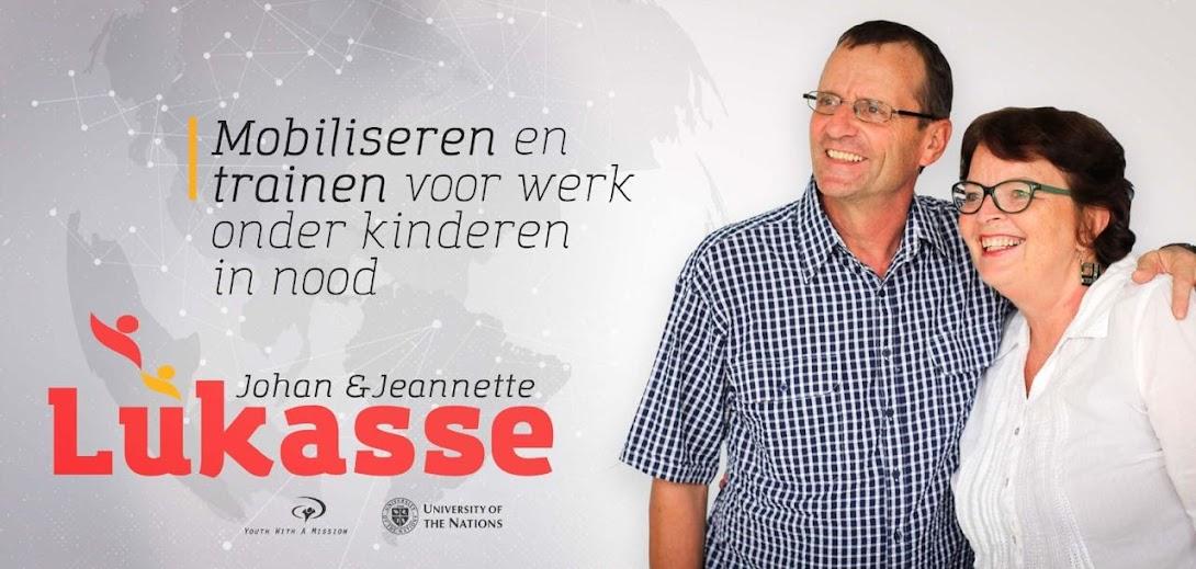 Johan en Jeannnettes nederlandse blog