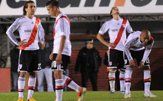Argentinos Jrs 2 River Plate 0