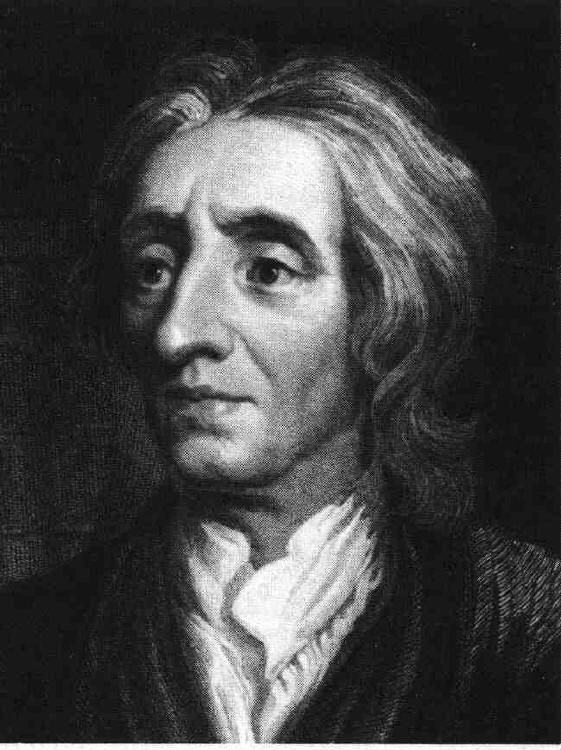 locke vs williams Influences of roger williams on thomas jefferson roger williams and john locke both resided for a time at the masham estate in the uk.