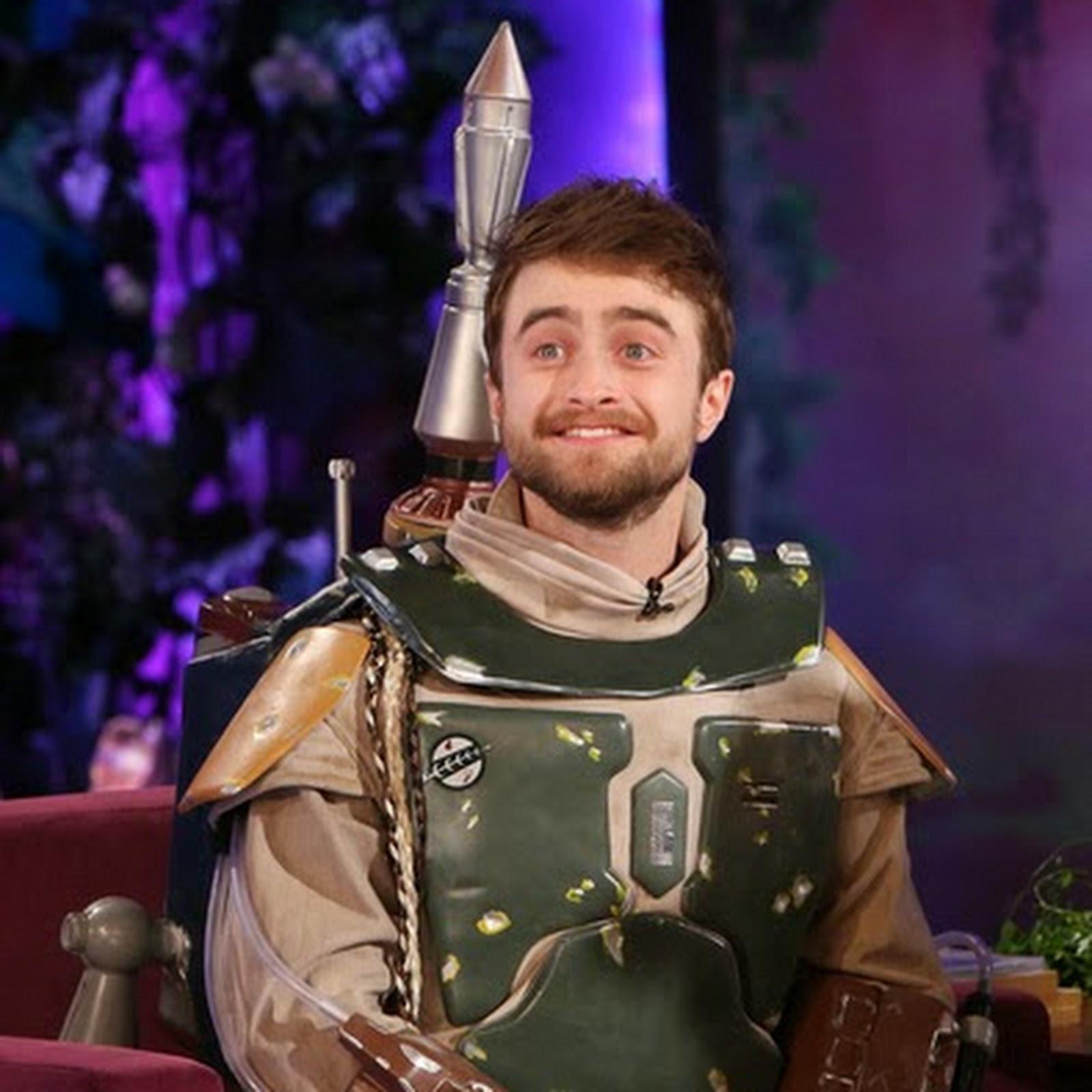 Updated: Daniel Radcli... Daniel Radcliffe