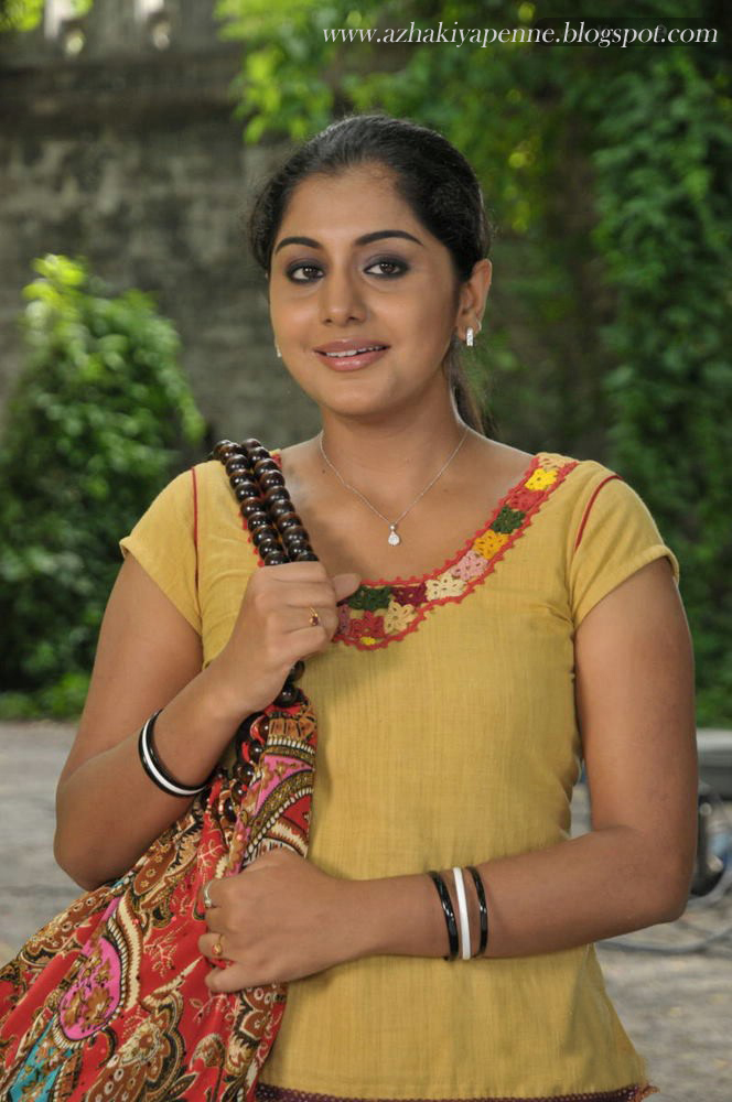 Necessary words... Malayalam actress meera tv