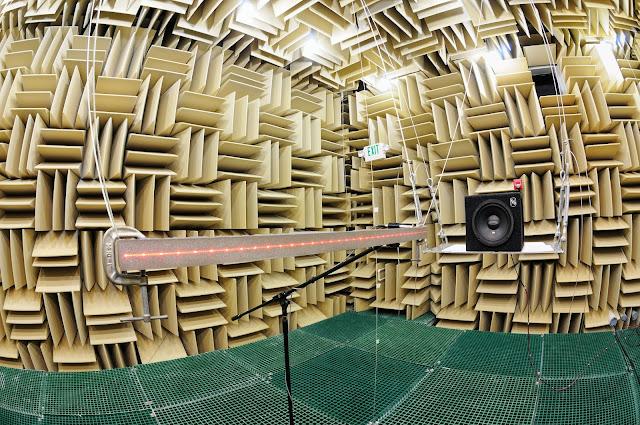 دورات الصوتيات و اﻹهتزازات | Acoustic and Vibration