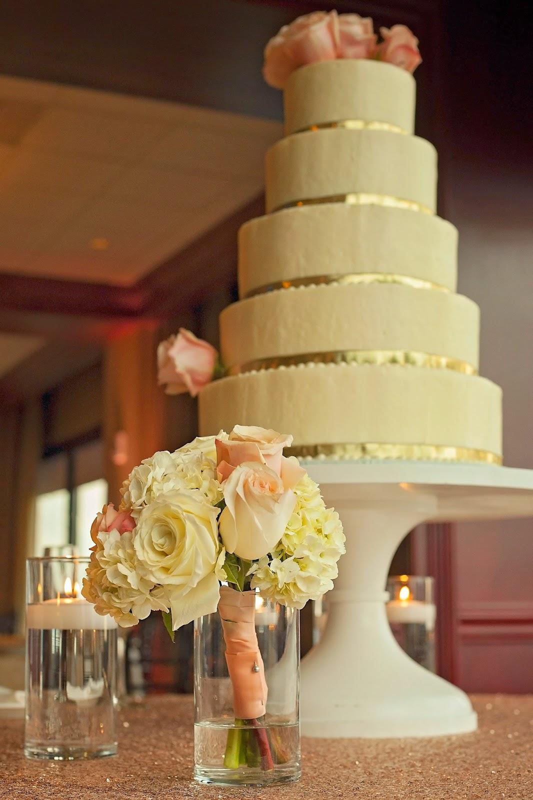 Ciao Bella Weddings: Wedding Crush Wednesday | Kristen and Michael ...