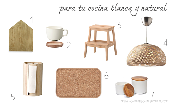 accesorios cocinas | homepersonalshopper | kitchen