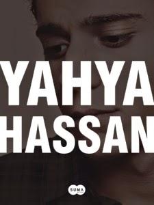 Yahya Hassan - Portada