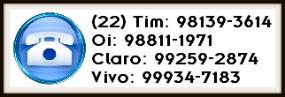 Site Cabo Frio Agora