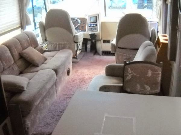 Used RVs 1992 Gulfstream 32ft Class A RV For Sale by Owner
