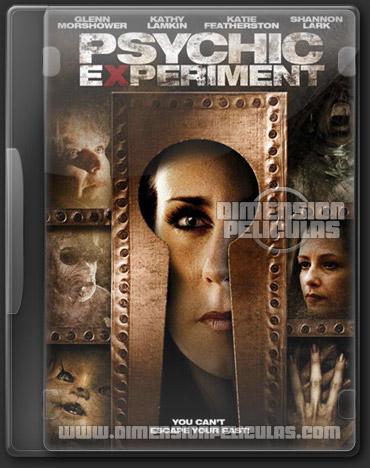 Psychic Experiment (DVDRip Inglés Subtitulado)