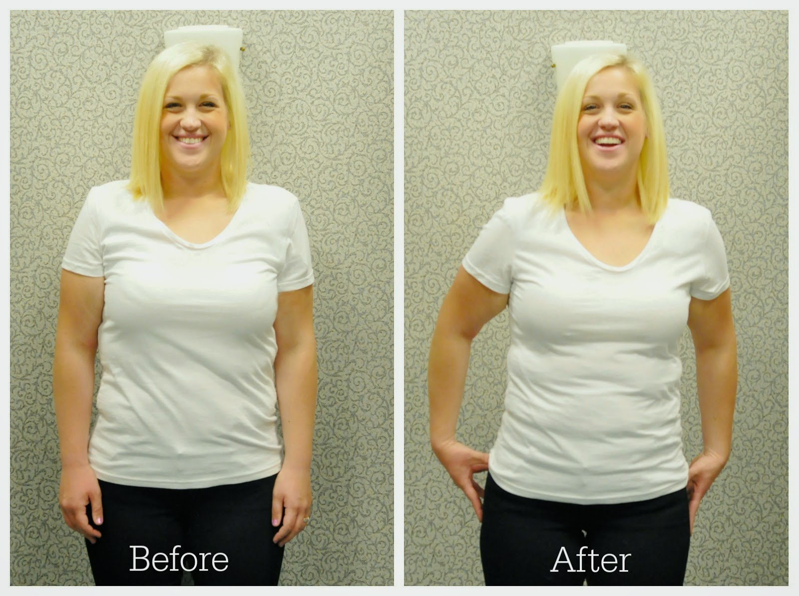 Weight Loss Bra Makeover with Diana from Livy Loves to Run