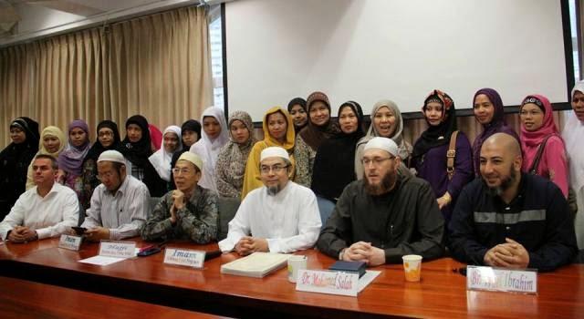 Islam di Hong Kong
