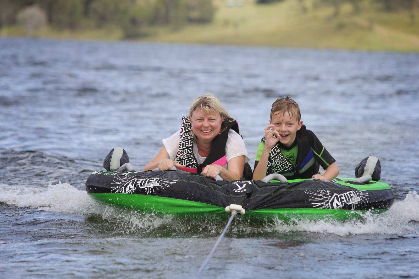 teachermum tubing